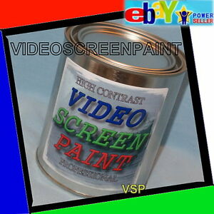 VIDEO-SCREEN-PAINT-Projection-Projector-Movie-HD-DLP-TV