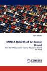 Mini-A Rebirth of an Iconic Brand by Boris Dzholev (Paperback / softback, 2011)