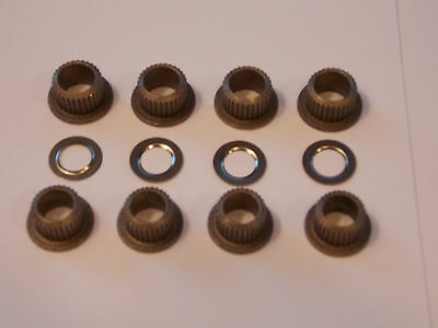 95 96 97 98 99 00 01 02 03 04 Chevy S10 GMC S15 door hinge pin bushing kit