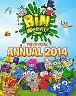 Bin Weevils: the Official Annual: 2014 by Macmillan (Hardback, 2013)