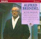 Robert Schumann - Schumann: Kreisleriana; Kinderszenen; Fantasiestücke, Op. 12 (1992)
