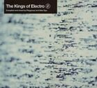 Playgroup - Kings of Electro (Mixed by /Mixed by & Alter Ego, 2007)