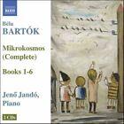 Bela Bartok - Bartók: Mikrokosmos, Books 1-6 (2006)