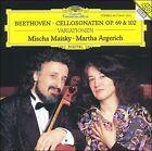 Ludwig van Beethoven - Beethoven: Cello Sonatas Op. 69 & 102; Variations (1993)