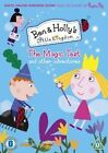 Ben And Holly's Little Kingdom - The Magic Test (DVD, 2013)