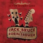 Jack Bruce - Seven Moons Live (Live Recording, 2009)