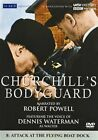 Churchill's Bodyguard - Vol. 8 - Attack Of The Flying Boat Dock (DVD, 2006)