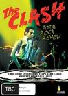 The Clash - Tory Crimes And Other Tales (DVD, 2013)