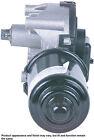 Windshield Wiper Motor-Wiper Motor Front Cardone 40-2004 Reman