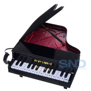 Graceful-Elegant-Modular-Plug-Plastic-Piano-Shape-Telephone-Phone-Funny-3-Color