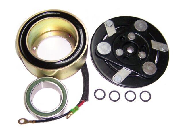 Saab 9-3 9.3 AC Compressor Clutch Repair KIT 1999 2000 2001 2002 A/C 99 00