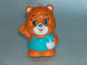 VINTAGE SANKYO WIND-UP MUSICAL WALKING TOY, MADE IN MALAYSIA, 1976