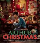 The Art & Making of Arthur Christmas: An Inside Look at Behind-the-Scenes Artwork with Filmmaker Commentary by Aardman Animation (Hardback, 2011)