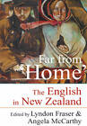Far from 'Home': The English of New Zealand by Otago University Press (Paperback, 2012)
