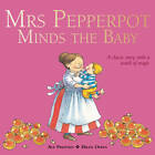 Mrs Pepperpot Minds the Baby by Alf Proysen (Paperback, 2013)
