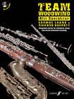 Team Woodwind: Alto Saxophone by Cormac Loane, Richard Duckett (Mixed media product, 2008)