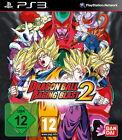 Dragon Ball: Raging Blast 2 (Sony PlayStation 3, 2011)