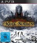 Der Herr der Ringe: Der Krieg im Norden (Sony PlayStation 3, 2012)