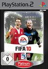 FIFA 10 (Sony PlayStation 2, 2010, DVD-Box)