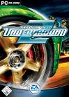 Need For Speed: Underground 2 (PC, 2004, DVD-Box)