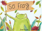 So Frog by Dean Russell (Paperback, 2013)