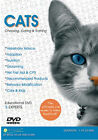 """""""Cats - Choosing, Caring And Training"""" (DVD, 2008)"""