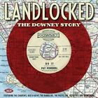 Various Artists - Landlocked (The Downey Story, 2011)