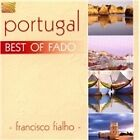 Francisco Fialho - Portugal (Best of Fado, 2008)