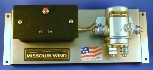 10,000 watt 440 AMP charge controller 12 volt for wind turbines and solar panel