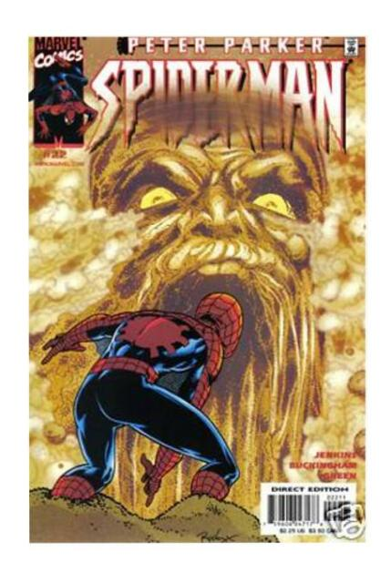 Peter Parker: Spider-Man #22 (Oct 2000, Marvel)