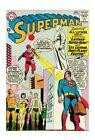 Superman #168 (Apr 1964, DC)
