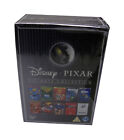 The Ultimate Pixar Collection (DVD, 2008, 10-Disc Set, Box Set)