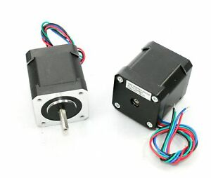 NEMA17-Single-Shaft-2A-83oz-in-Stepper-Motor-N1728S87