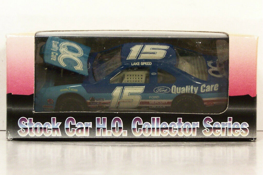 RCCA   LAKE SPEED  FORD QUALITY CARE  1 64