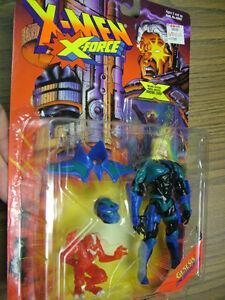X-Men-Genesis-with-Spine-sidekick-figure-1995