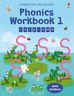 Phonics Workbook 1 Very First Reading by Mairi Mackinnon (Paperback, 2011)