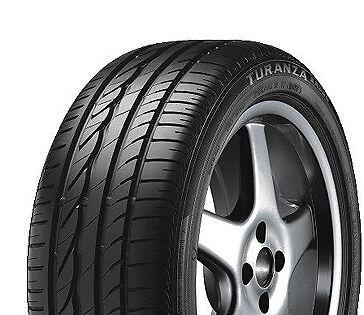 Bridgestone Turanza ER 300 215/45 R16 86H Sommerreifen DEMONTAGE DOT16