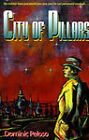 City of Pillars by Dominic Peloso (Paperback, 2000)