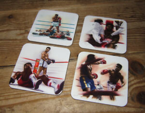 Muhammad-Ali-Art-Work-COASTER-Set