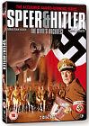 Speer And Hitler - The Devil's Architect (DVD, 2011, 2-Disc Set)