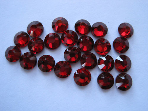BEST GRADE Hotfix Rhinestones pick your colour /& size