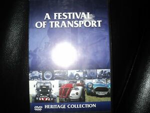 Heritage-A-Festival-Of-Transport-DVD-FREE-P-amp-P