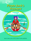 Young Explorers: Pirate Jack's Treasure by Gill Budgell, Gill Munton (Spiral bound, 2011)
