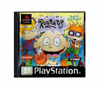 Rugrats: Search for Reptar (Sony PlayStation 1, 1998) - European Version