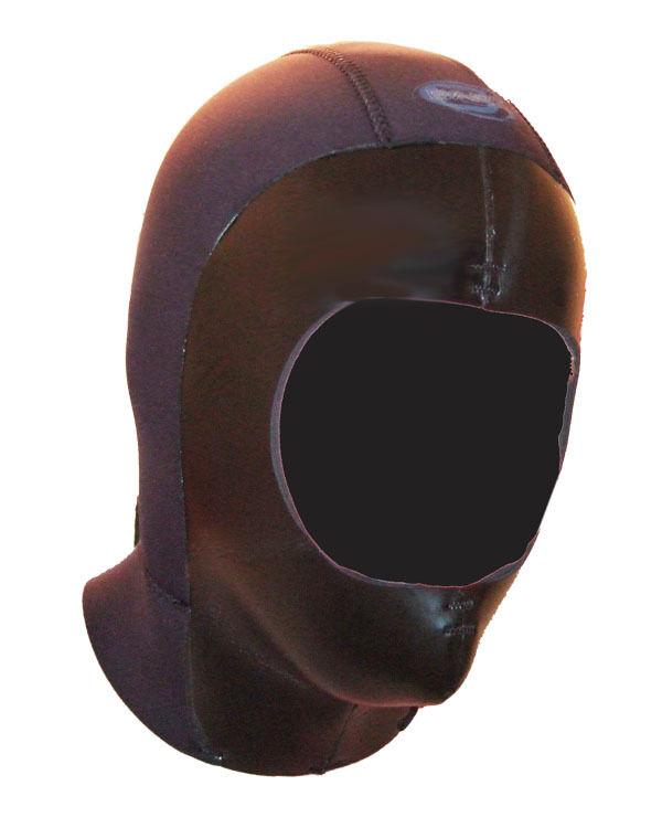 Bare Elastek Dry-Hood pro Head Cover for Full Face Mask