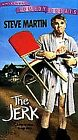 The Jerk (VHS, 1997)