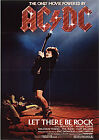 AC/DC - Let There Be Rock (DVD, 2011)