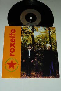 ROXETTE-Fading-Like-A-Flower-Every-Time-You-Leave-1991-7-Vinyl-Single