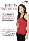 Body By Bethenny (DVD, 2011)