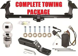 2005 2010 honda odyssey trailer hitch tow package w. Black Bedroom Furniture Sets. Home Design Ideas